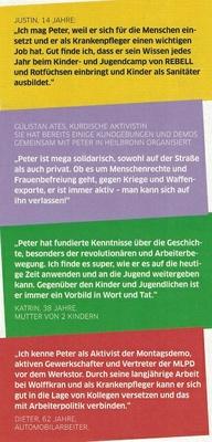 Peter Referenz