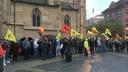 Rojava-Solidarität: Enger Schulterschluss mit den kurdischen Freiheitskämpfern