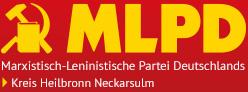 MLPD Kreis Heilbronn Neckarsulm